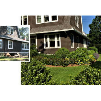 Hamptons Shingle Style Renovation